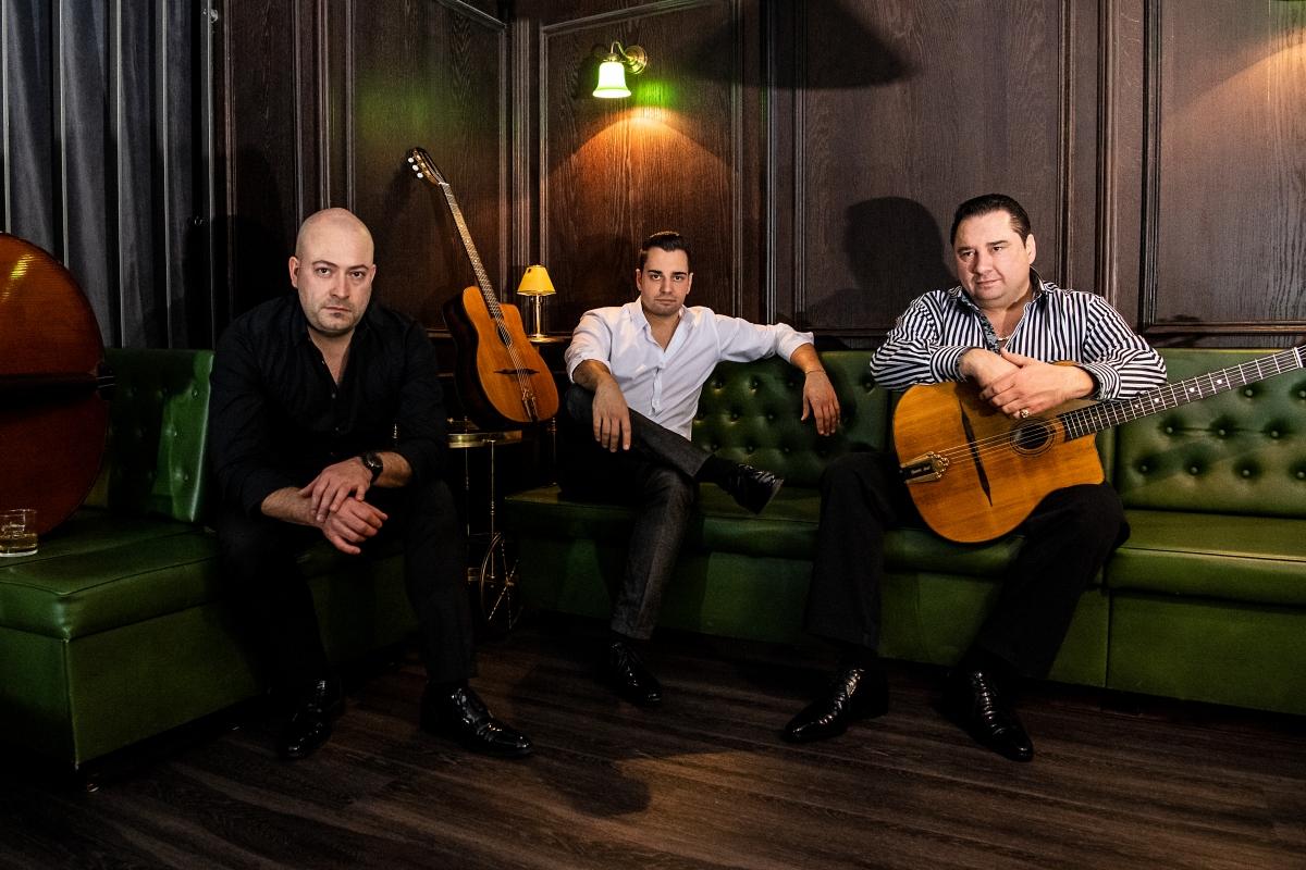 Gismo-Graf-Trio