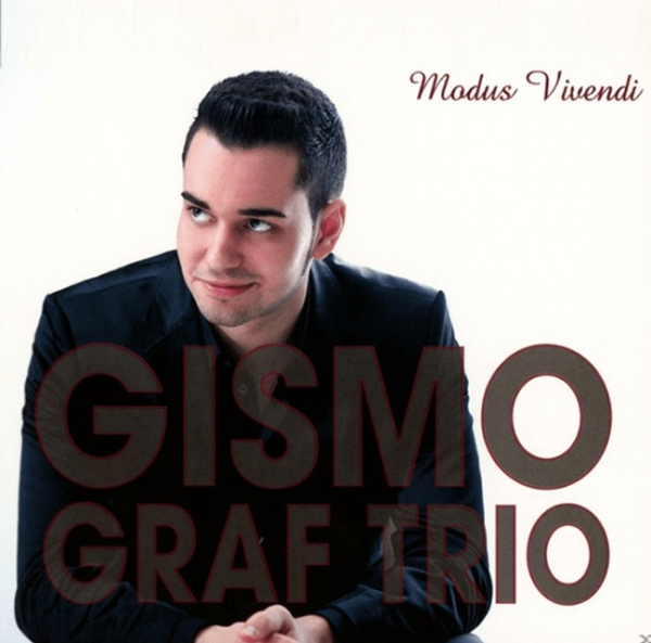 Gismo Graf Trio Album Modus Vivendi